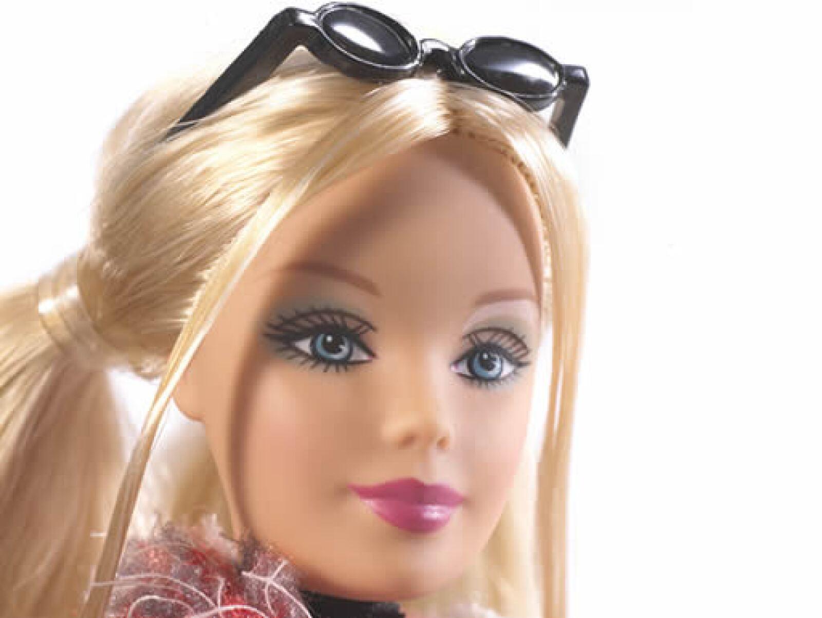 En estos 50 años se han vendido más de mil millones de muñecas y cada semana se vende un millón más.