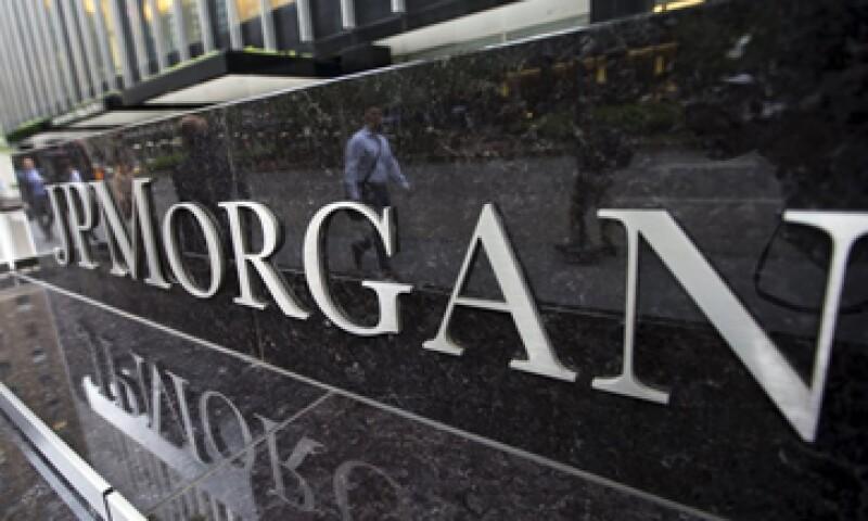 Además de JPMorgan, Morgan Stanley y  Goldman Sachs están sujetas a la nueva reglamentación.   (Foto: Reuters )