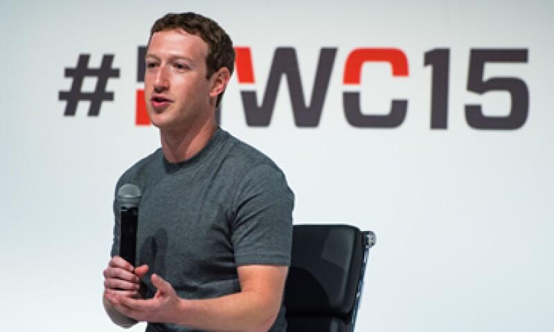 El empresario se encuentra comprometido con proyectos educativos, de salud y de energías renovables. (Foto: Getty Images)