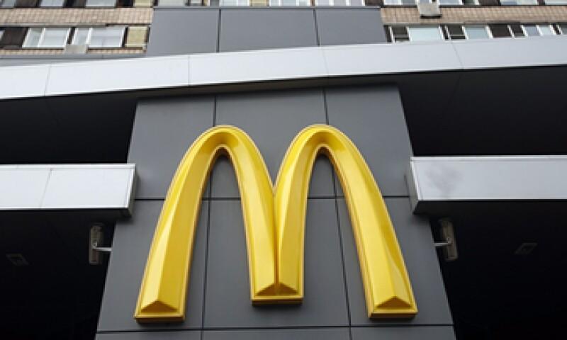 La empresa señaló que por lo menos trece meses las ventas mundiales han caído un 3.7%. (Foto: Reuters)