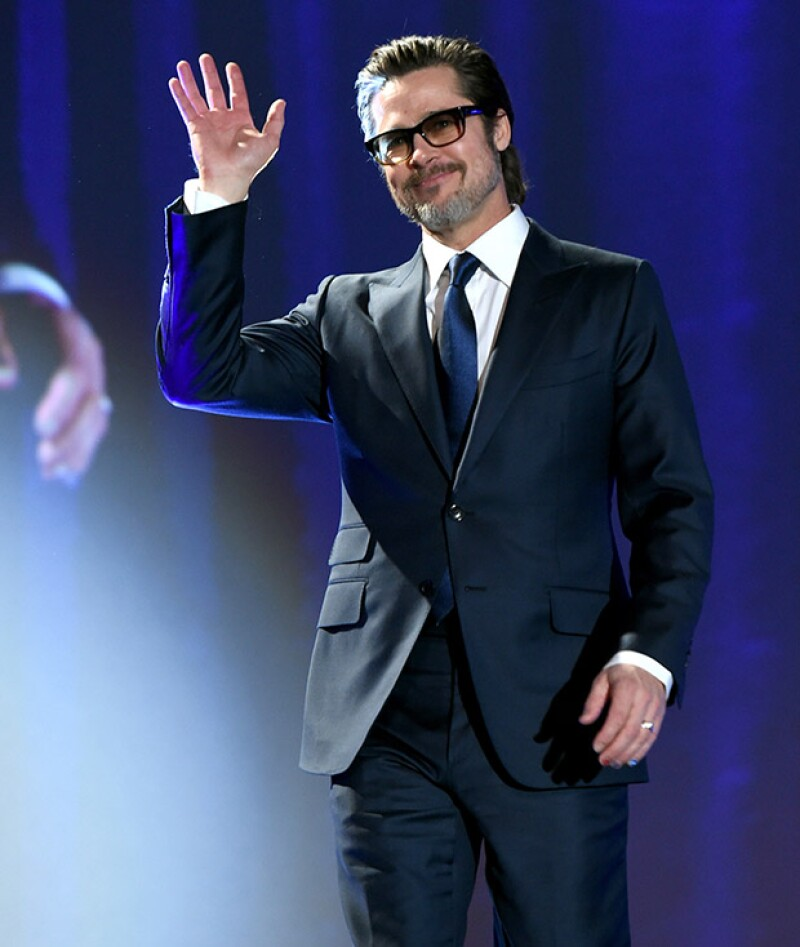 El actor visitará las instalaciones la semana que viene, antes de la apertura de puertas, tras haber recibido un permiso especial del artista británico.