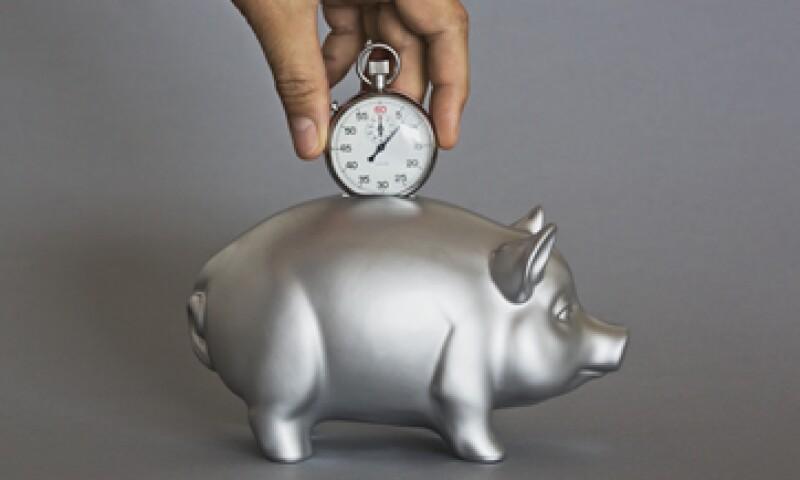 El mercado laboral tampoco ayuda al sistema de pensiones de cuentas individuales, dijo la Consar. (Foto: Getty Images)