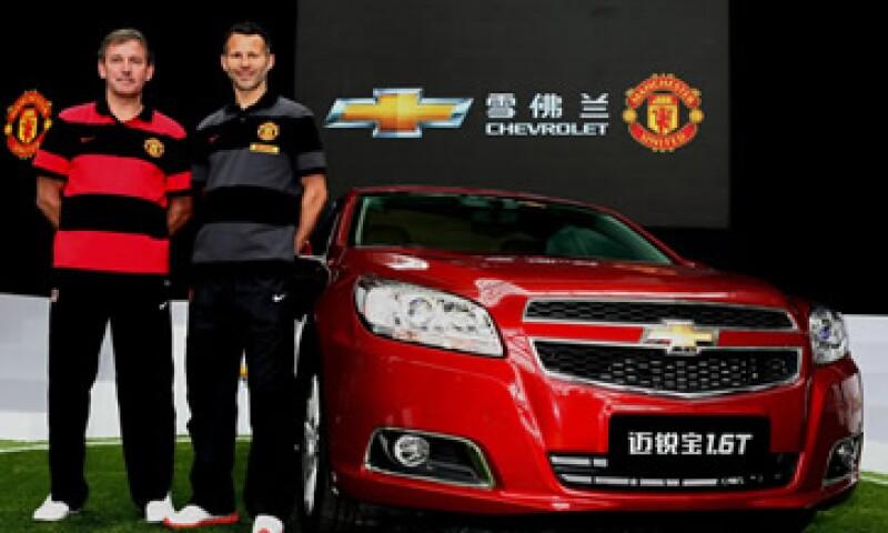 Las grandes estrellas del plantel podrán elegir el modelo de auto que quieran. (Foto: AP)
