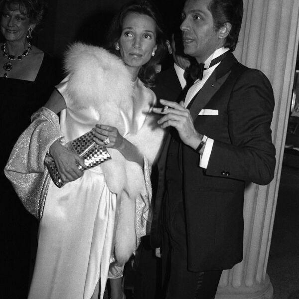 Metropolitan Museum Costume Institute Ball 1978, New York