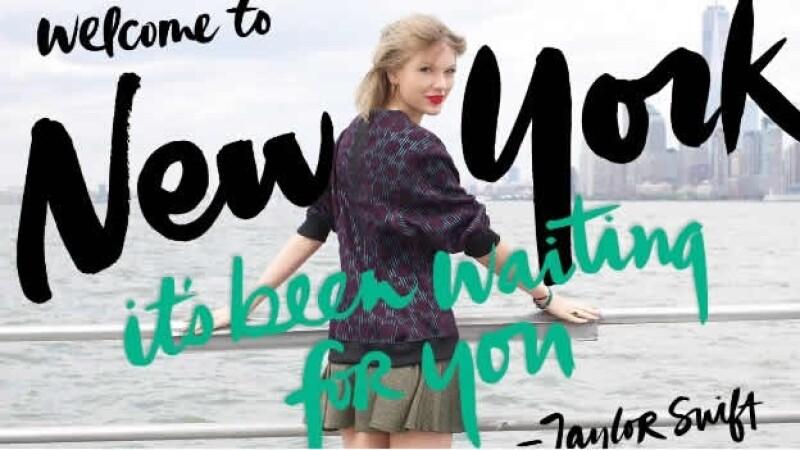 taylor swift nueva york