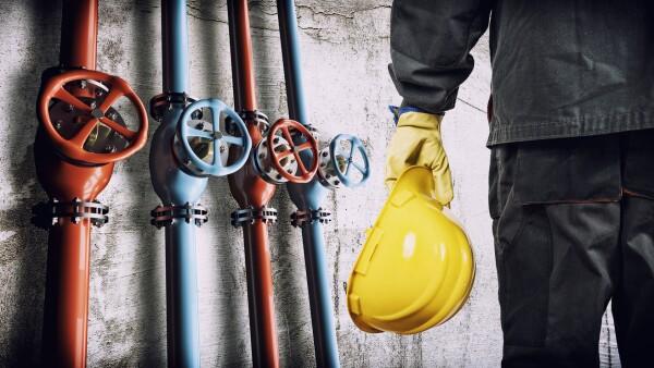 La petrolera había contabilizado agua, en lugar de petróleo, lo que generó distorsiones en su medición. (Foto: Cuartoscuro)
