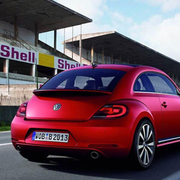 La automotriz alemana aún no especifica cuándo estará disponible este modelo en México.