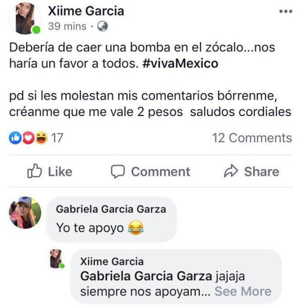Xiime García