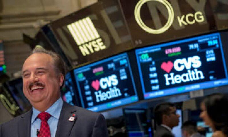 El promedio industrial Dow Jones sube 0.09%. (Foto: Reuters)