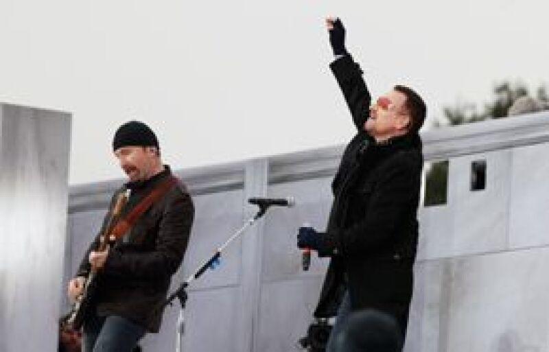 El nuevo material se llamará Songs of Ascent y será más meloso que el actual álbum, aseguró Bono.