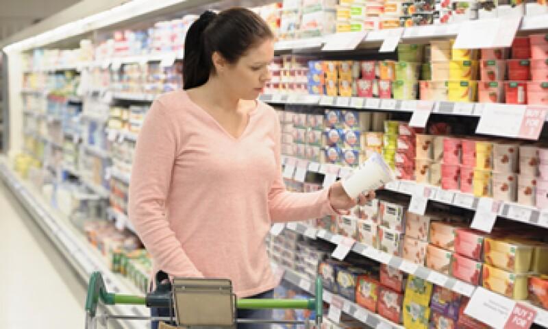 En su medición interanual, las ventas al menudeo subieron 4.1% en mayo. (Foto: shutterstock.com)