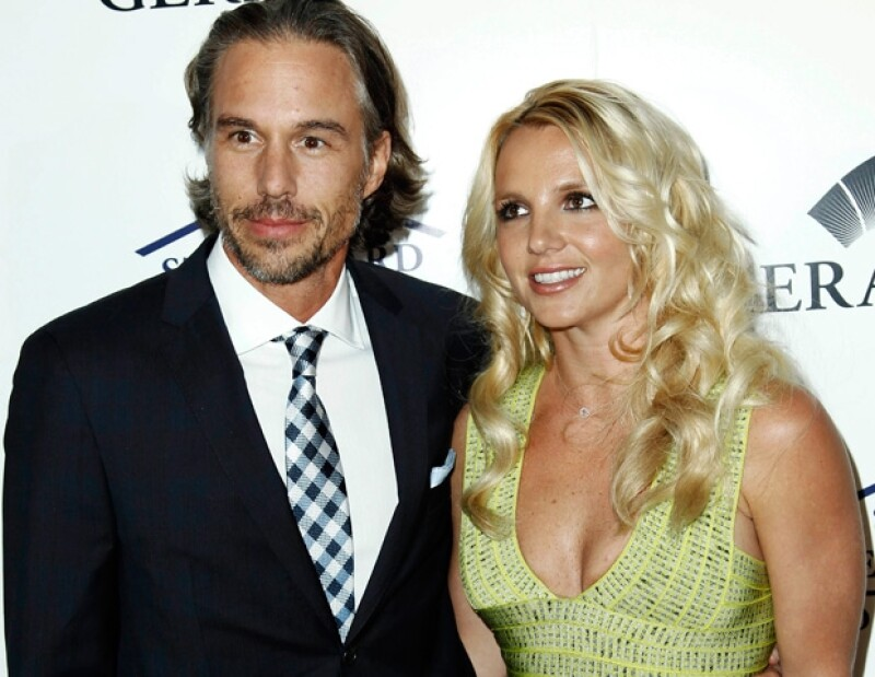 Spears y Jason Trawick.