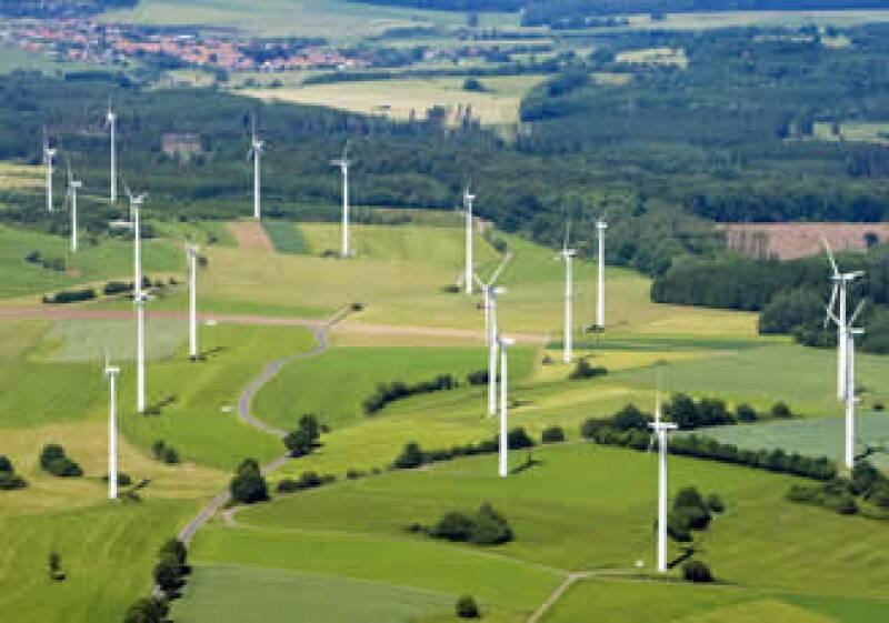La secretaría de Economía dijo que buscarán aprovechar el potencial de la energía eólica. (Foto: Photos to Go)