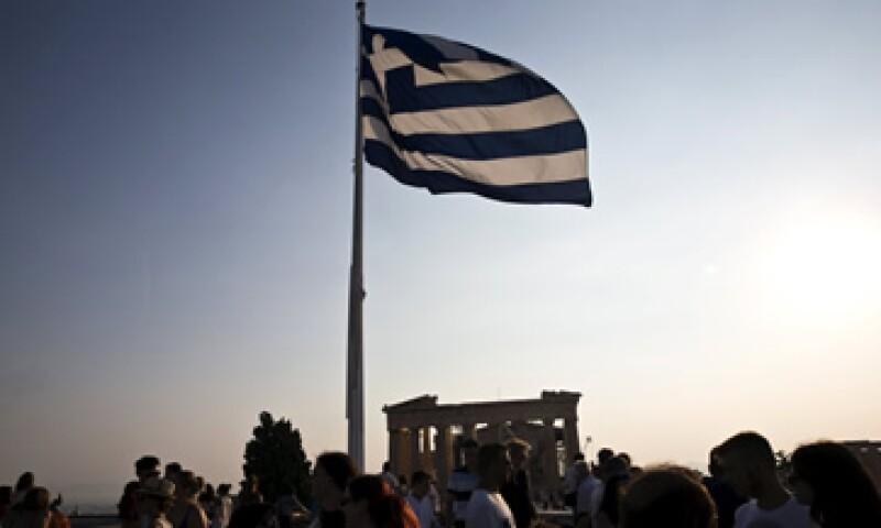 El Gobierno de Grecia espera lelgar a aun acuerdo definitivo con sus acreedores el 15 de agosto. (Foto: Reuters)