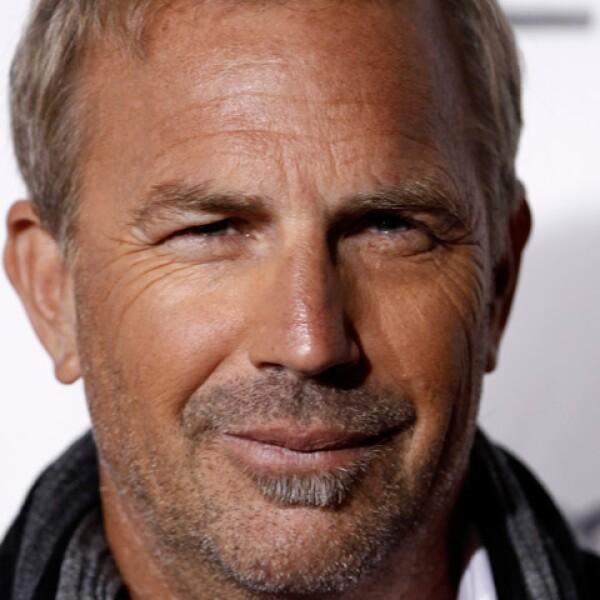 Kevin Costner se graduó en 1978 de la Universidad de California, donde estudió Negocios.