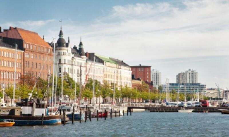 Finlandia es considerado uno de los mejores países apra vivir, en parte por los beneficios que otorga a sus ciudadanos. (Foto: iStock by GettyImages)