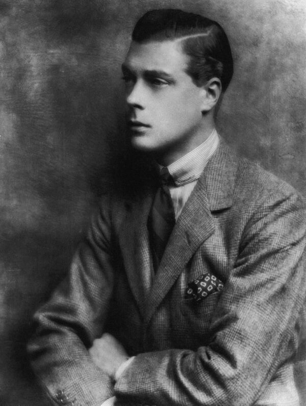 Duque de Windsor