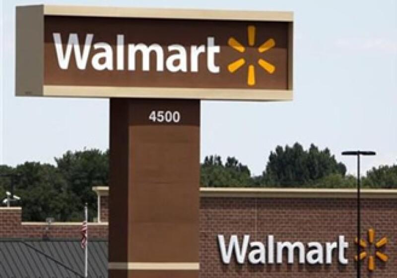 Wal-Mart de México ocupa el primer lugar del ranking de las 100 multinacionales 2009 de Expansión. (Foto: Reuters)