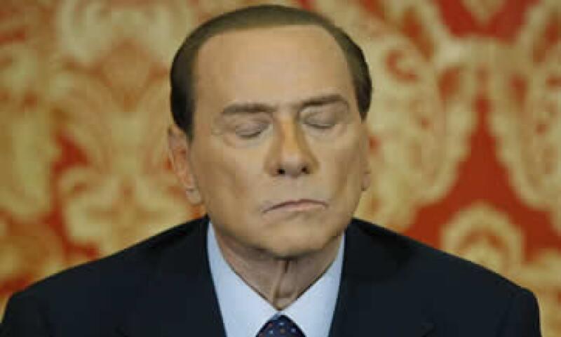 La condena sobre Berlusconi está ligada a la compra de derechos de transmisión por parte de su compañía televisiva Mediaset. (Foto: Reuters)