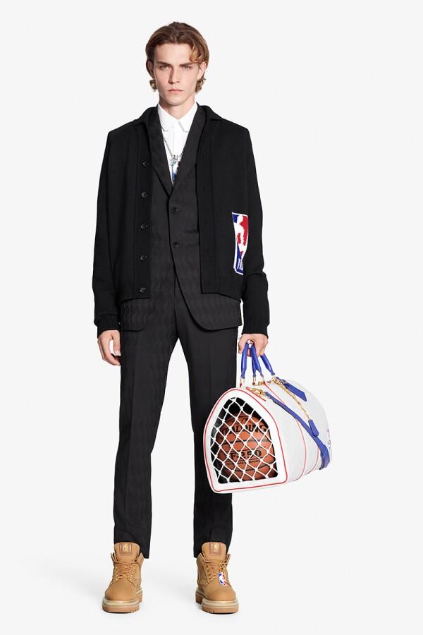 Foto: Louis Vuitton, LV x NBA