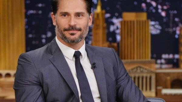 El actor habló en un programa radial que su actual pareja era, en efecto, la mujer de sus sueños, dato que compartió a una revista antes de que tuvieran una relación.