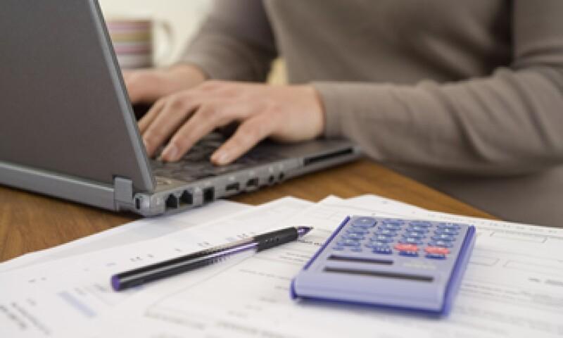Cada contribuyente tendrá un estado de cuenta único para que conozcan su situación fiscal. (Foto: Getty Images)