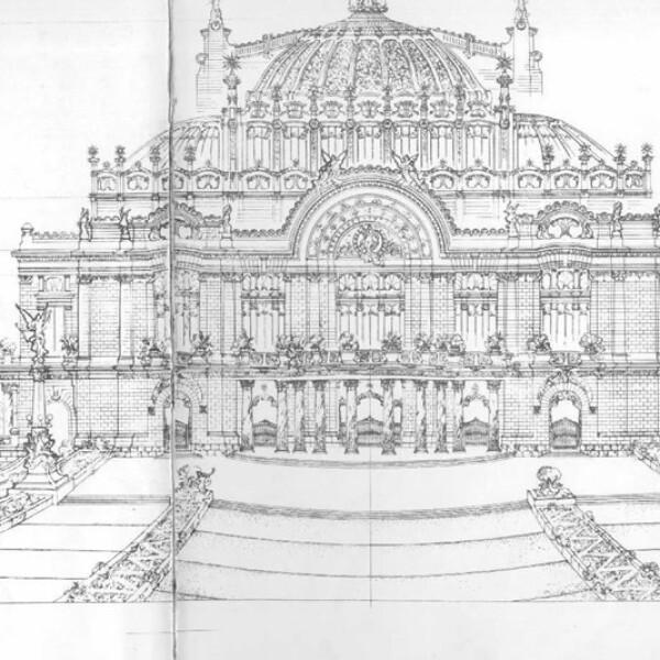 Palacio de Bellas Artes 9