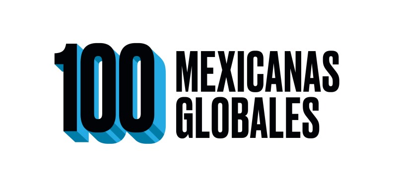 100 mexicanas globales