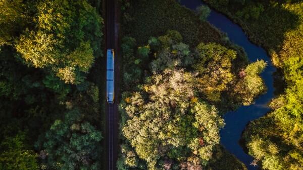 Proyecto de Tren Maya