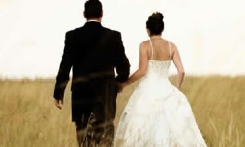 Los divorcios entre parejas que se casaron después de los 30 años se han incrementado en EU (Foto: Getty Images/Archivo )