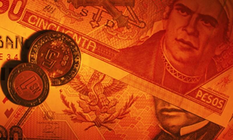 Hacienda recortó su pronóstico de crecimiento para 2013 de 3.1% a 1.8%. (Foto: Getty Images)