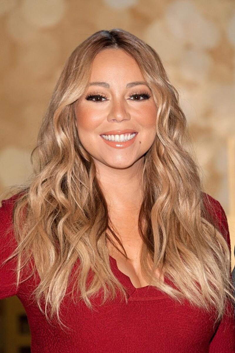 La cantante ha sufrido un ataque muy fuerte de gripe que ha terminado en un tratamiento intravenosos de fluidos.