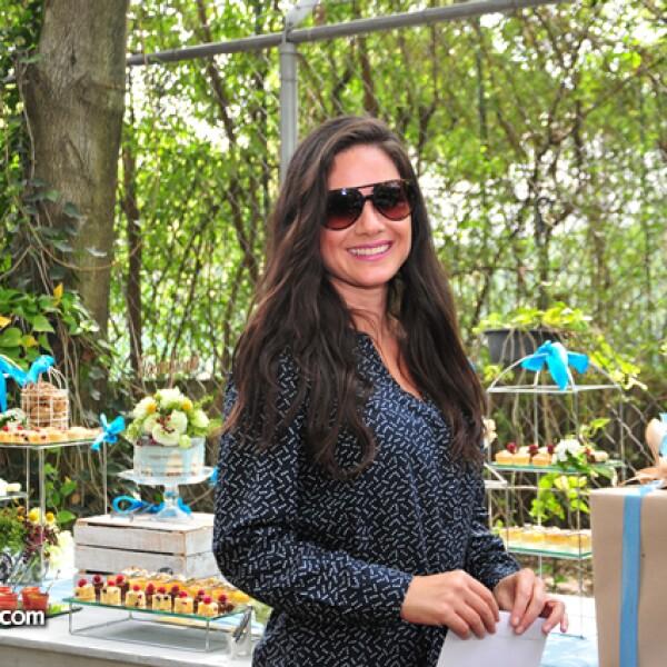 Ana Cristina Jaime