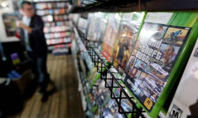 El videojuego fue desarrollado durante más de cinco años en el estudio Rockstar Games. (Foto: AP)