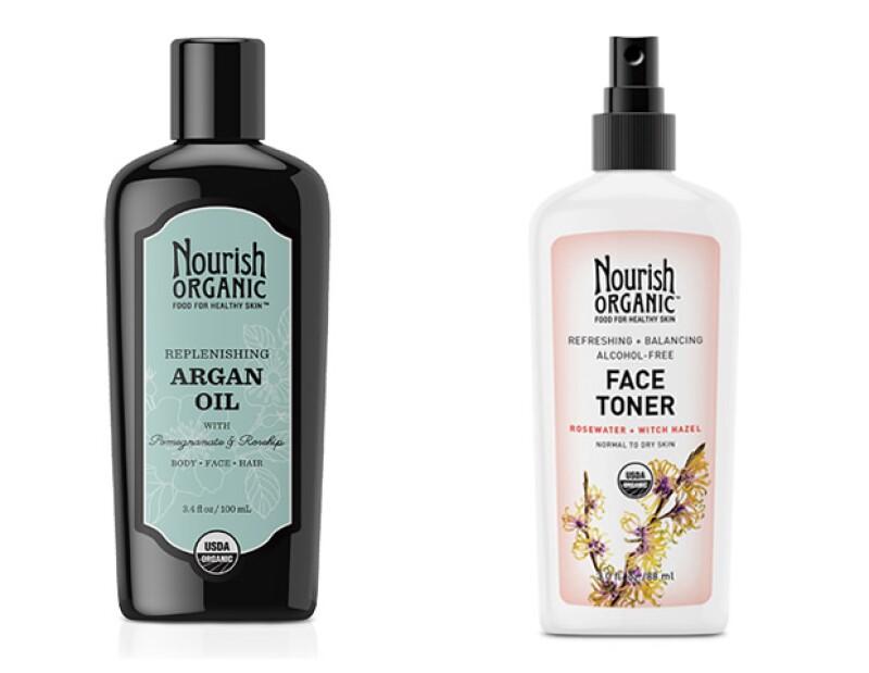 Para muchas de nosotras, lo más importante es que nuestra piel esté perfectamente bien cuidada. Estos productos le darán el cuidado necesario a tu piel sin ingredientes tóxicos.