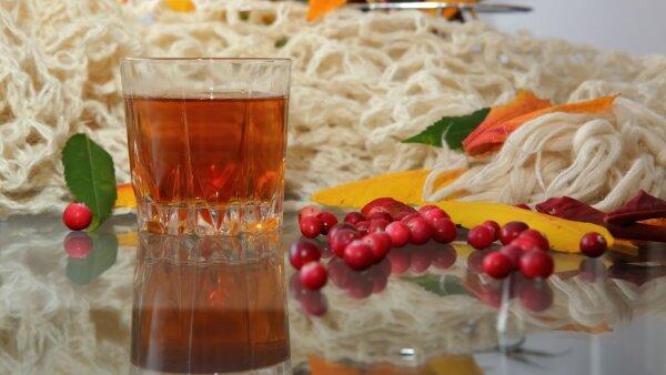 arandanos whiskey