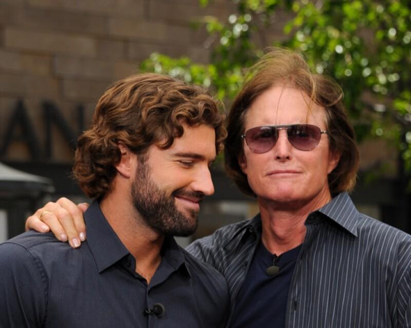 Tanto Brandon como Brody apoyan la decisión de su padre.