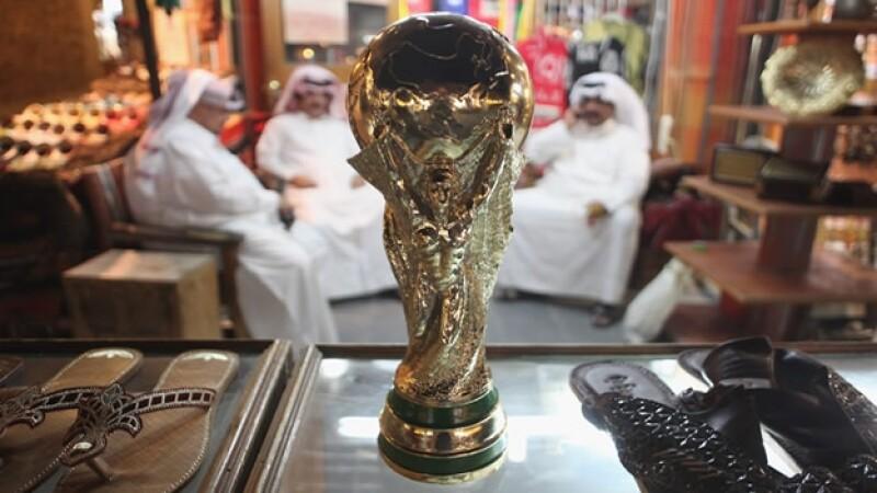Qatar 2022 Copa del Mundo