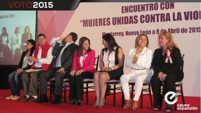 ivonne alvarez reunion mujeres