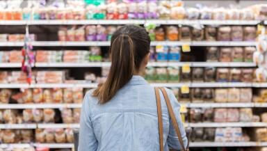 Indicadores - consumo - confianza del consumidor