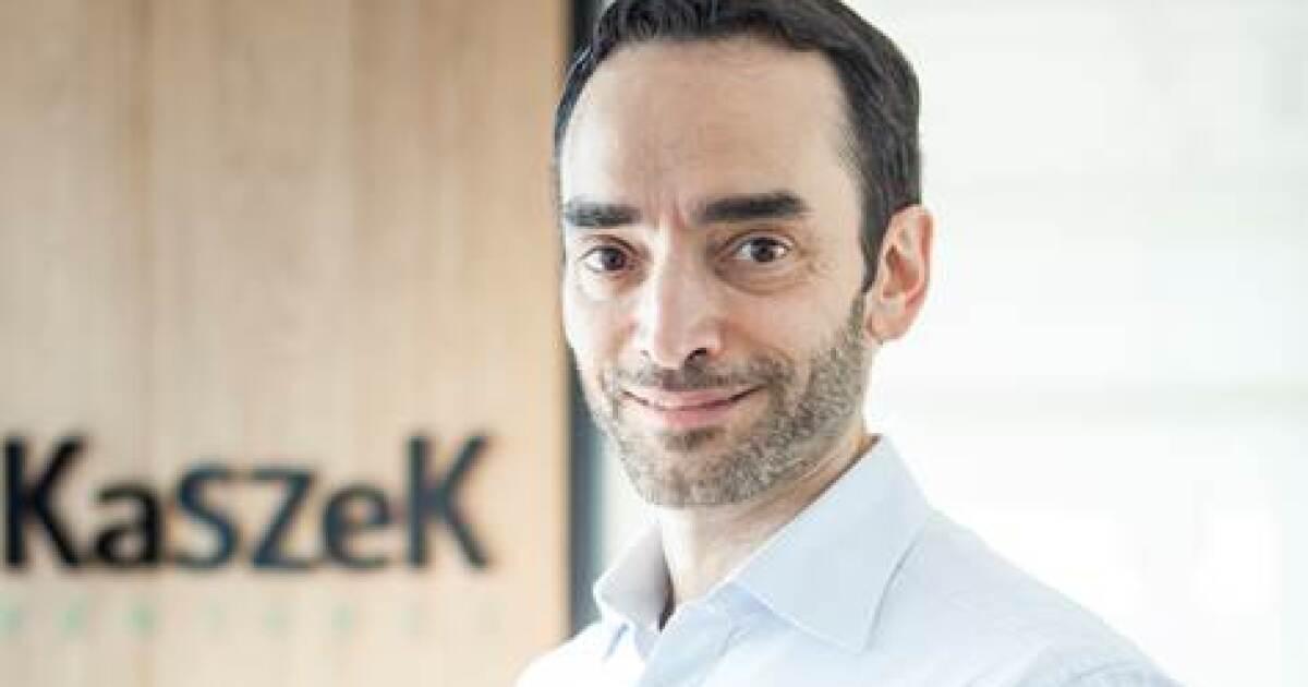 Kaszek Ventures, el fondo que apostó por Kavak, invierte en la startup mexicana Valoreo