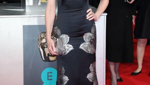 Cate Blanchett-La actriz de origen australiano nos encanta en Armani Privé. ¿Será que este vestido le dará suerte para ganar el Óscar?