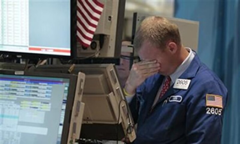 Wall Street cerró este lunes con una ligera subida. (Foto: Reuters)
