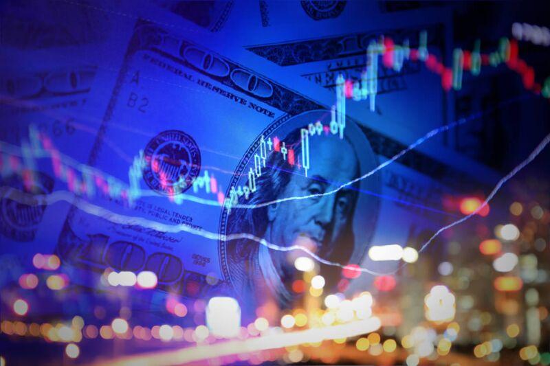 mercados dolar
