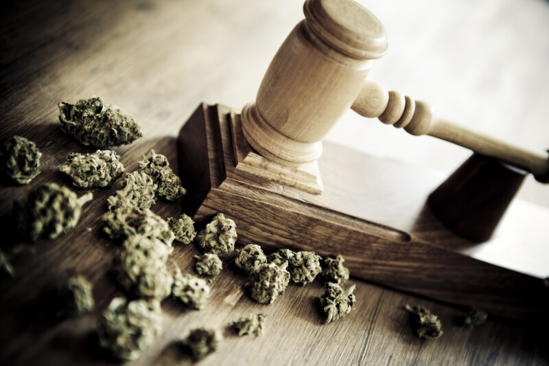 Drogas mariguana