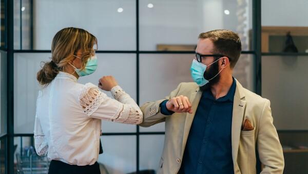 Liderazgo en tiempos de coronavirus - líder - liderazgo - coronavirus - empresarios - empresario