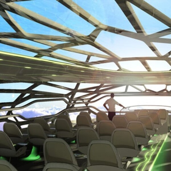 Airbus Avión Futuro 3