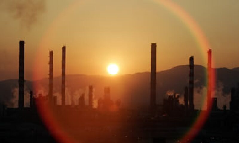La alianza entre Sacyr y Pemex desencadenó una guerra con la dirección de la petrolera Repsol. (Foto: AP)