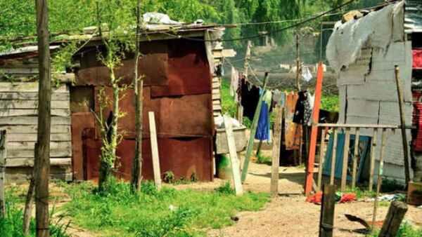 Asentamientos informales Montevideo, Techo