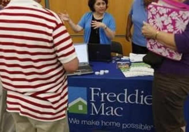 La hipotecaria busca más apoyo luego de reportar una pérdida considerable en el tercer trimestre. (Foto: Reuters)